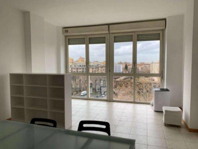 Appartamento in affitto via Casilina, Roma