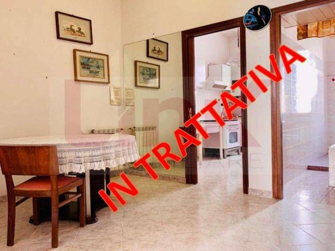 Appartamento in vendita via della Marranella, Roma
