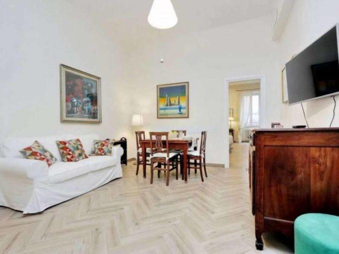 Appartamento in affitto via Sistina, Roma