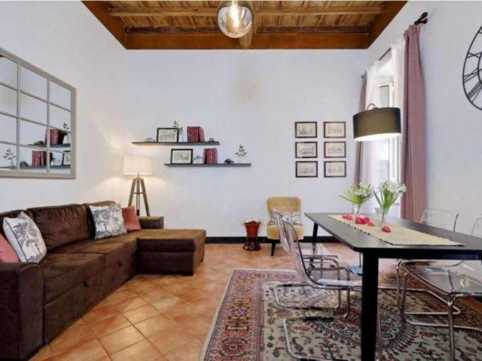 Appartamento in affitto piazza Campo de' Fiori, Roma