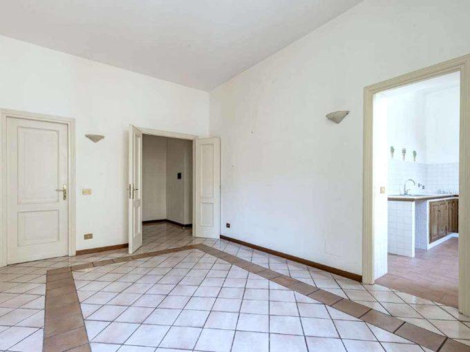 Appartamento in affitto via Sforza Pallavicini, Roma