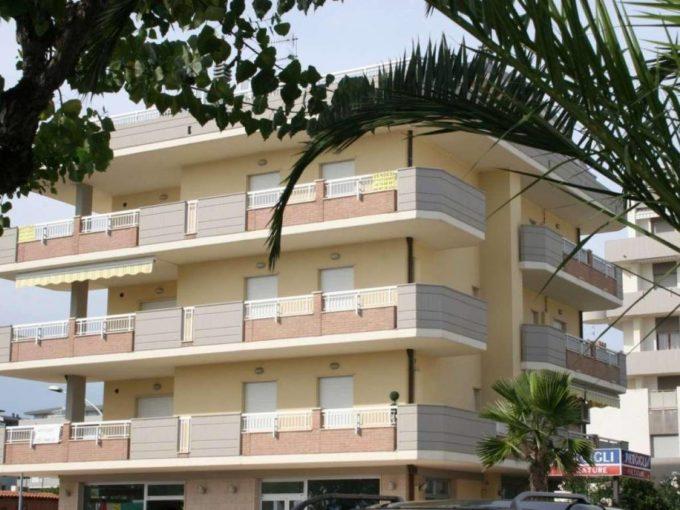 Appartamento in vendita via Turati, Alba Adriatica