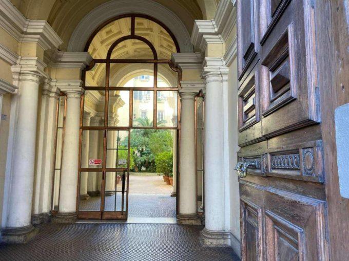Appartamento in affitto via Cola di Rienzo, Roma