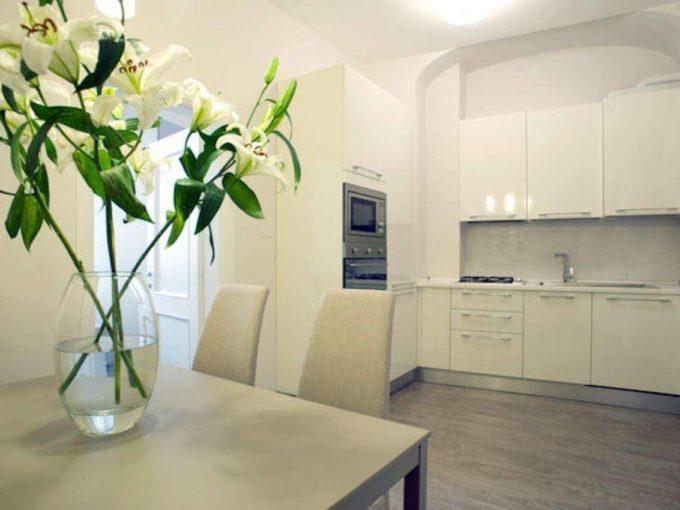 Appartamento in affitto via dei Banchi Vecchi, Roma
