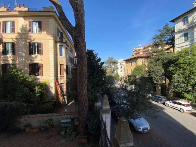 Ufficio in affitto via Bertoloni, Roma