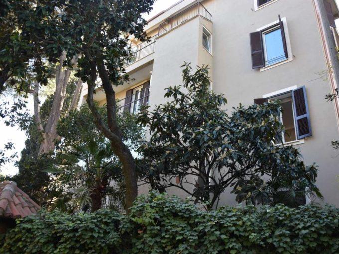 Appartamento in affitto via Carlo Linneo, Roma
