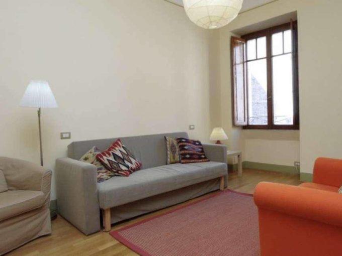 Appartamento in affitto via Trionfale, Roma