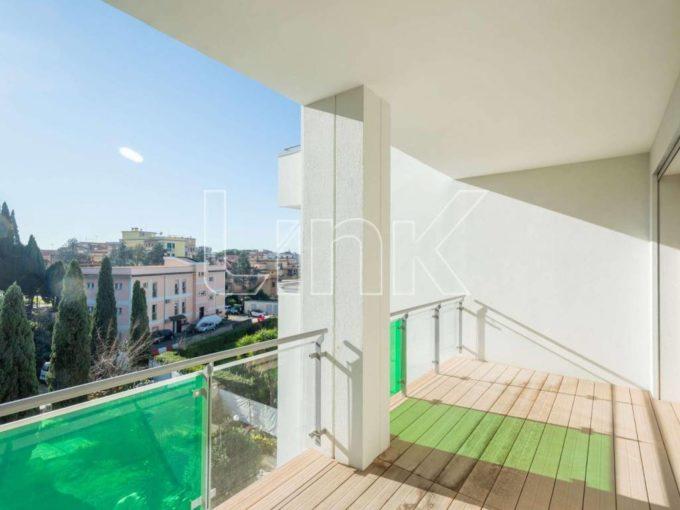 Appartamento in vendita via Aurelia, Roma