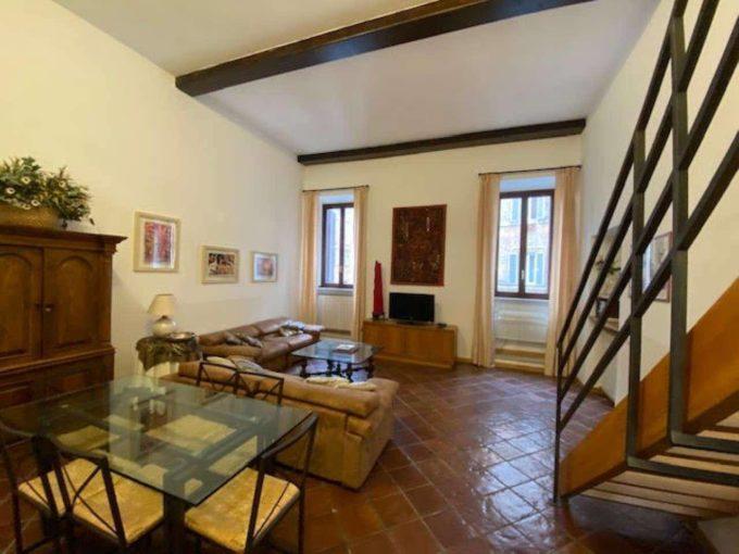 Appartamento in affitto vicolo dei Bovari, Roma