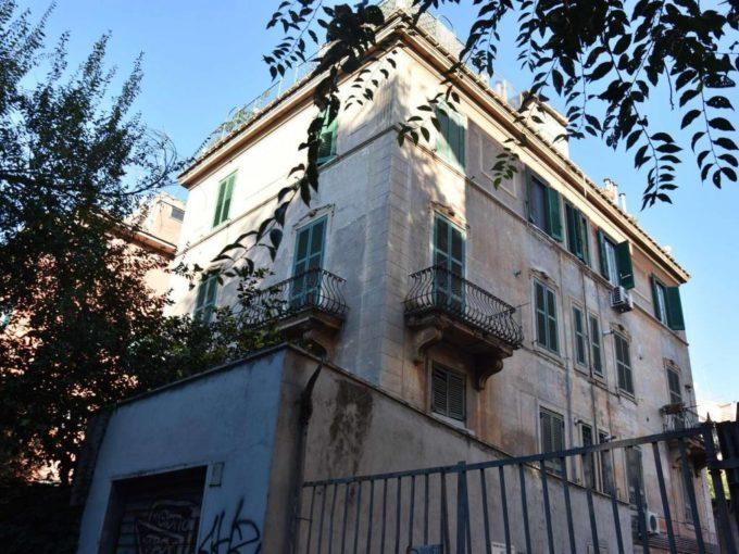 Appartamento in affitto viale Giotto, Roma