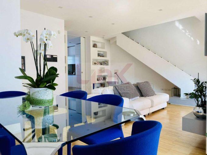 Appartamento in vendita via Rainone, Roma