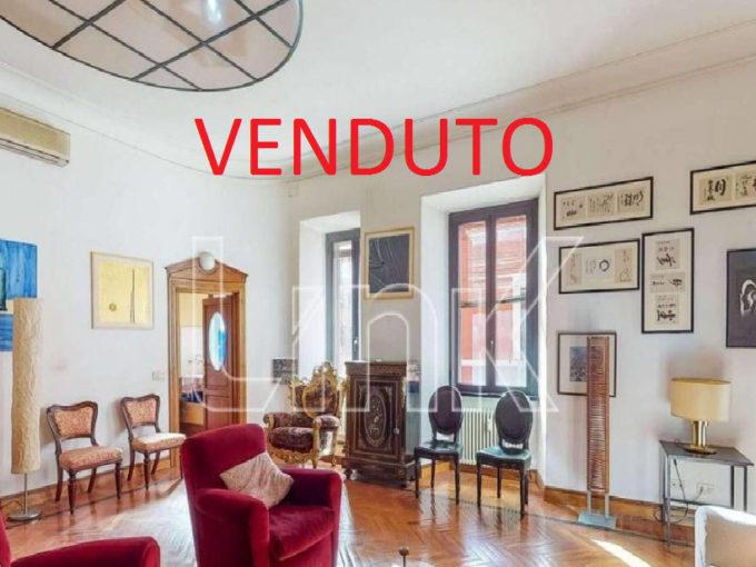 Appartamento in vendita viale Giulio Cesare, Roma