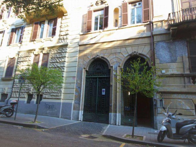 Ufficio in affitto via Monte Zebio, Roma