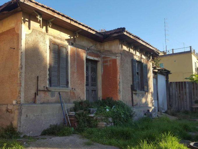 Laboratorio in vendita via della Magliana, Roma