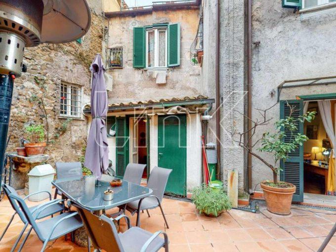 Appartamento in vendita vicolo del Cinque, Roma