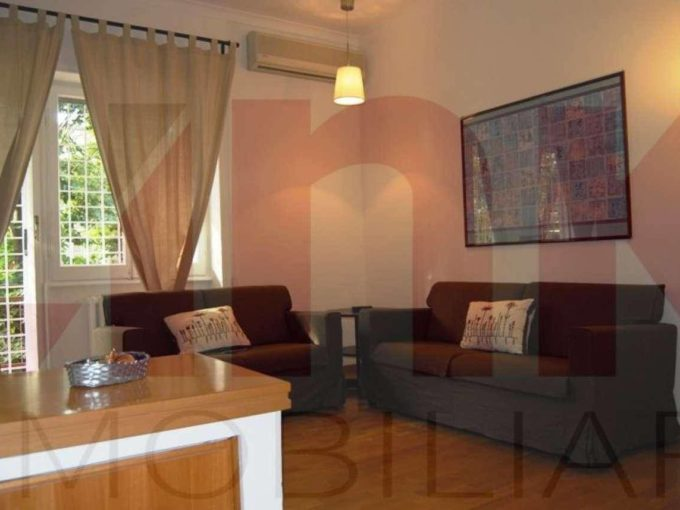 Appartamento in affitto via Santa Giovanna Elisabetta, Roma