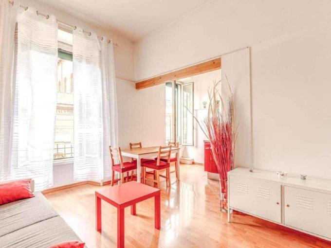 Appartamento in affitto via Giordano Bruno, Roma