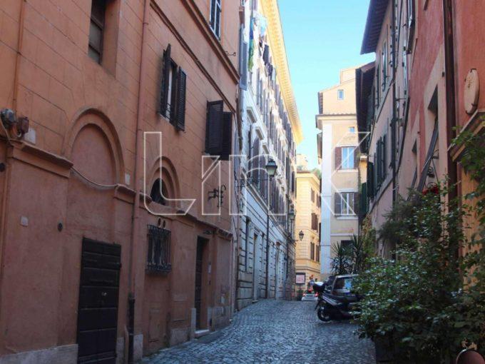 Appartamento in vendita via di Panico, Roma