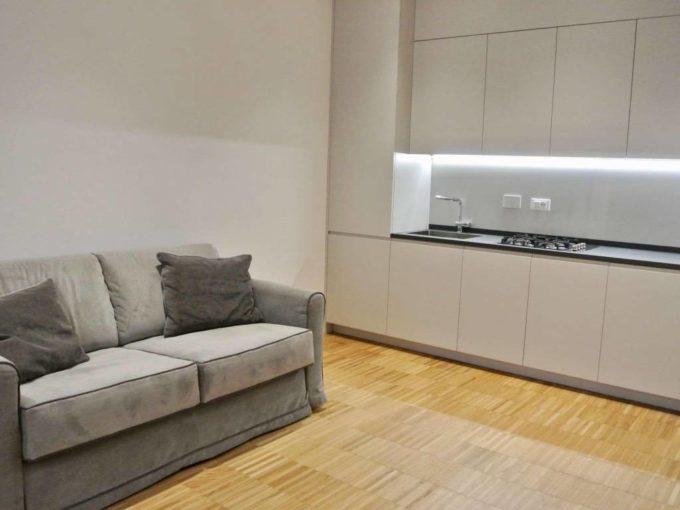 Appartamento in affitto via Cunfida, Roma