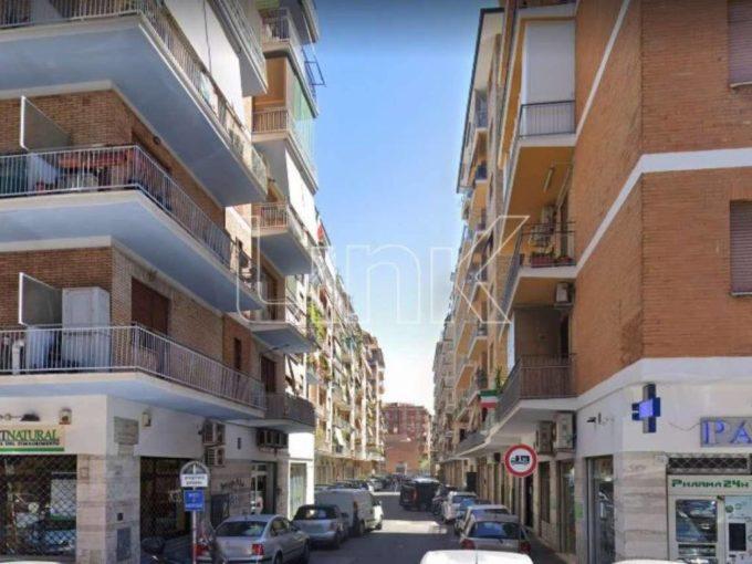 Appartamento in affitto via Livia Drusilla, Roma