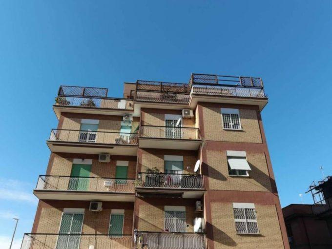 Appartamento in vendita via dei Giardinetti, Roma