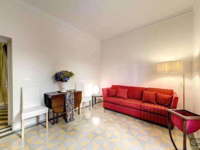 Appartamento in affitto via del Falco, Roma