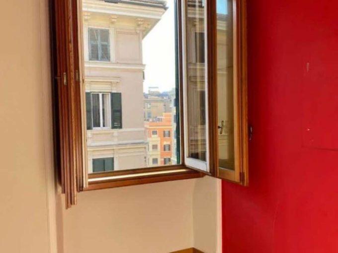 Appartamento in affitto via Boezio, Roma