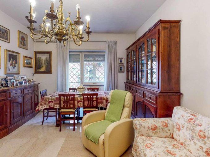 Appartamento in vendita via Barbiellini Amidei, Roma
