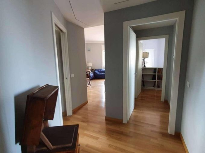 Appartamento in affitto via Colleferro, Roma
