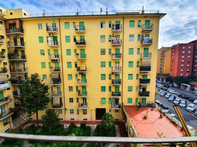 Appartamento in affitto via San Giovanni Bosco, Roma