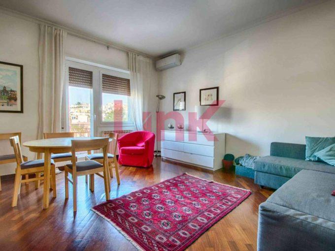 Appartamento in affitto corso Francia, Roma