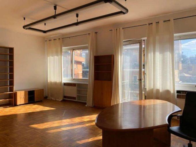 Ufficio in affitto via Marco Besso, Roma