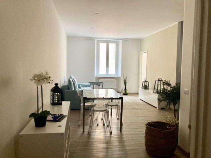 Appartamento in affitto via del Corso, Roma