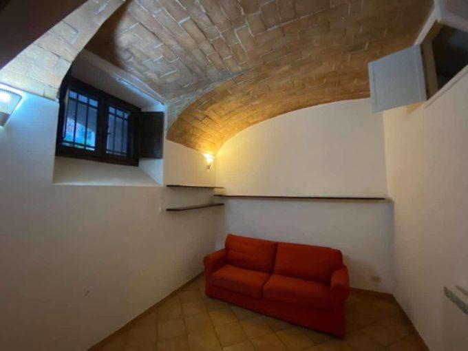 Appartamento in affitto via Luigi Settembrini, Roma