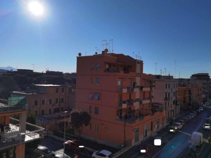 Appartamento in vendita via dei Licheni, Roma