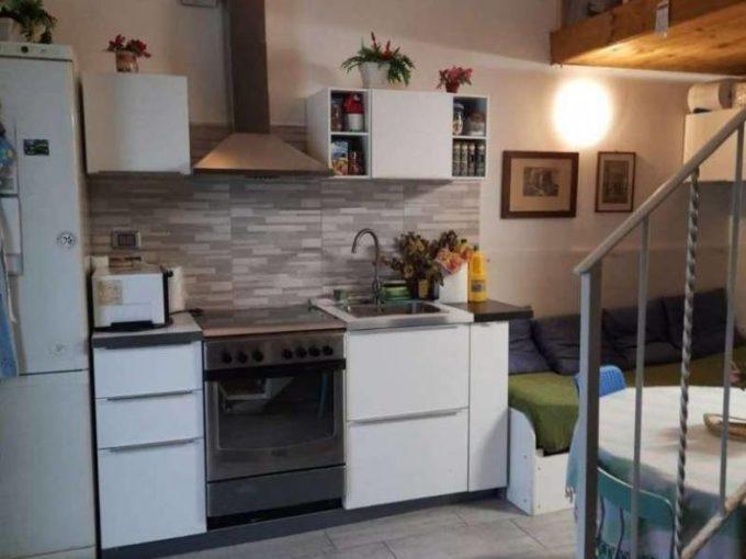 Appartamento in vendita via Beato Battista Spagnoli, Roma
