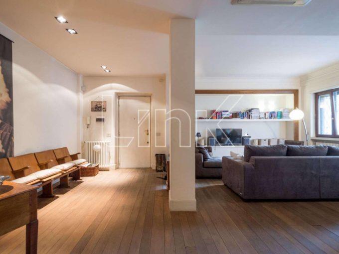 Appartamento in vendita via Sallustio Bandini, Roma