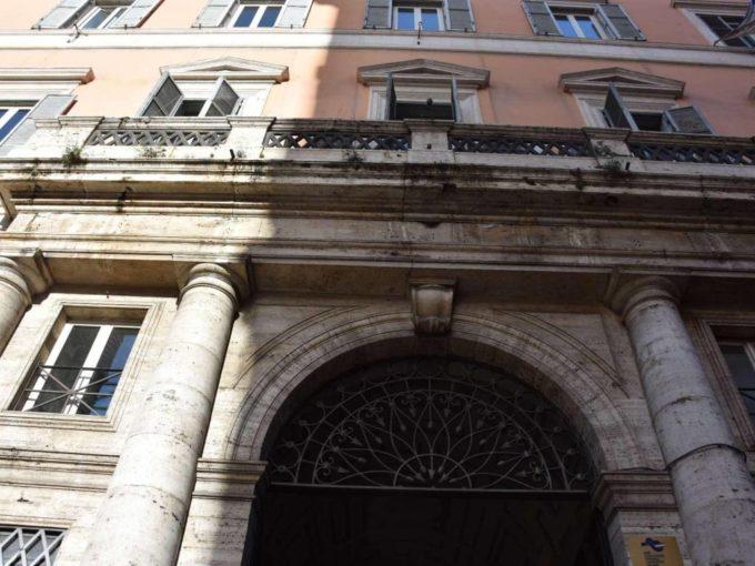 Appartamento in affitto via Nazionale, Roma