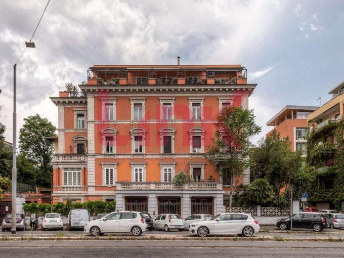 Appartamento in affitto via Nomentana, Roma