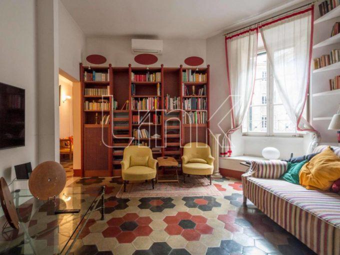 Appartamento in vendita via Germanico, Roma