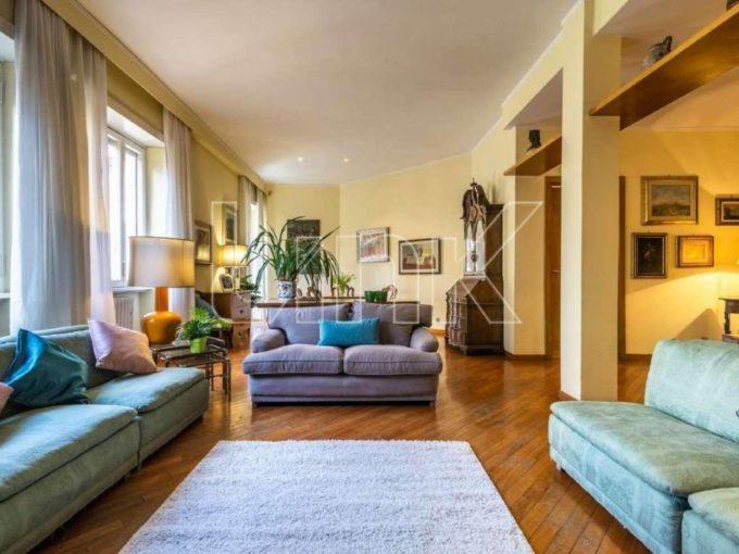 Appartamento in vendita viale Pola, Roma
