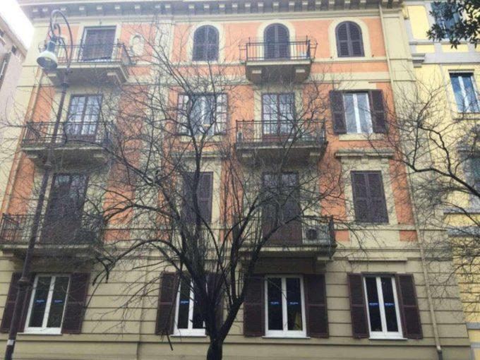 Appartamento in affitto via Marcello Prestinari, Roma