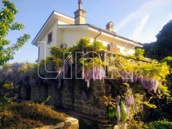 Villa in  vendita via Capo Croce, Marino