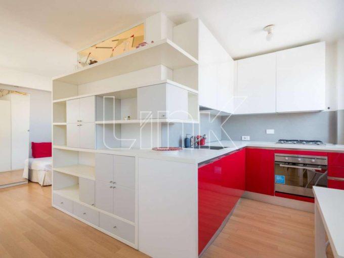 Appartamento in affitto via Ettore Ximenes, Roma