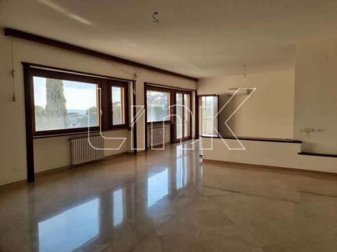 Appartamento in affitto via Stefano Jacini, Roma