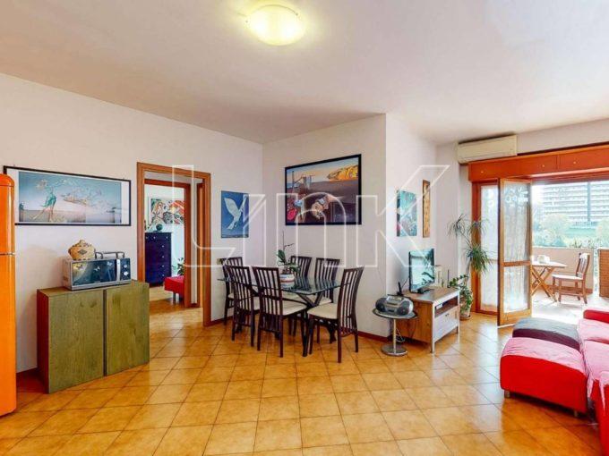 Appartamento in vendita via del Fosso del Torrino, Roma