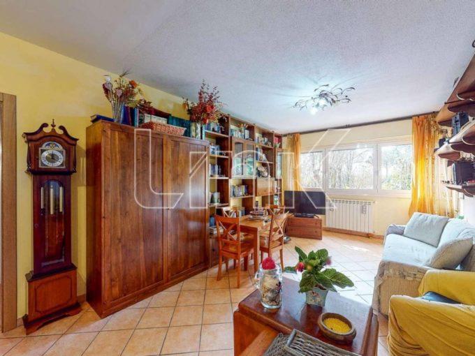 Appartamento in vendita via Mario Rossi Tancredi, Roma