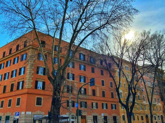 Appartamento in vendita all'asta viale Angelico, Roma