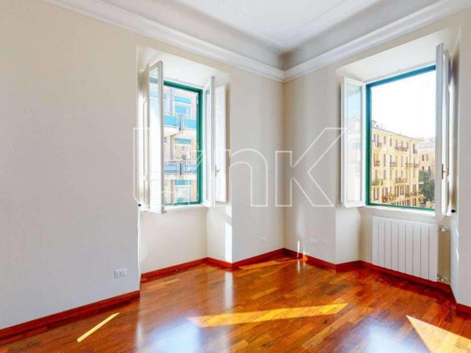 Appartamento in affitto via Garigliano, Roma