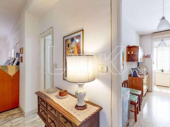 Appartamento in vendita via Genzano, Roma